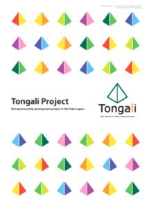 Tongali pamphlet (PDF)